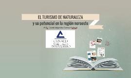 ANÁLISIS DEL PROTENCIAL ECOTURISTICO REGIONAL