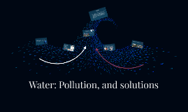 Water: The effects of Pollution, and solutions we've created