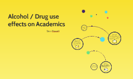 Alcohol / Drug use effects on Academics