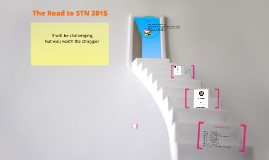 The Road to STN 2014