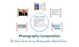 Basic Composition: Photography