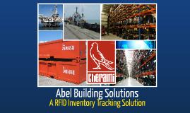 Abel Building Solutions