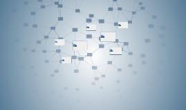소셜 네트워크 (3D 템플릿)
