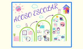 PSICOLOGIA SOCIAL ACOSO ESCOLAR