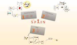 Hospitality ~ SPAIN