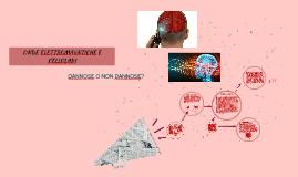 ONDE ELETTROMAGNTICHE E CELLULARI