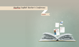 KyHualien English Teacher's Conference