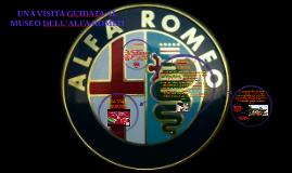 MUSEO DELL'ALFA ROMEO