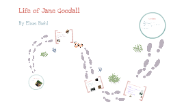 Jane Goodall's Life by Kyle Biehl on Prezi