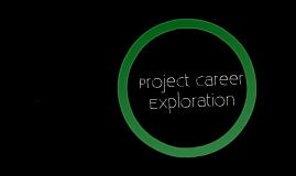 Project Carrer Exploration