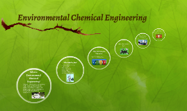 Environmental Chemical Engineering