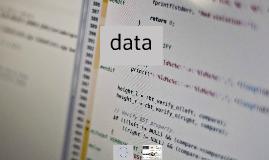 Открытые данные для социальных проектов
