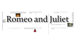 Copy of Romeo and Juliet Timeline by Ben Anderson on Prezi