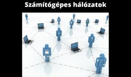 Copy of Számítógépes hálózatok