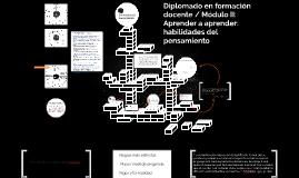 Copy of Diplomado en formación docente / Módulo II: Aprender a apren