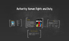 Authority Revision 1