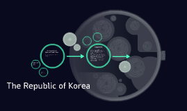 Copy of The Republic of Korea