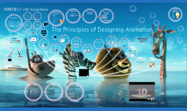 The Principles of Animation Design