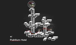 Praktikum: Hotel