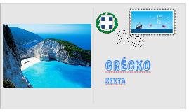 Grécko Sexta