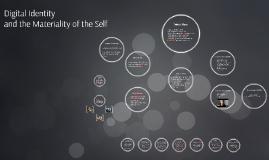 Digital Identity + Presentation Example
