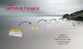 Copy of Contrato de Franquicia