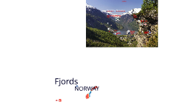 MSC Crociere - MSC Splendida / MSC Orchestra/ MSC Sinfonia Fiordi Norvegesi 2015