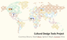 Cultural Design Tools Project