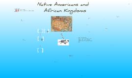 Natives-  Ch. 2.1