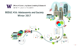 Winter '17 BEDUC 456: Adolescents in School and Society
