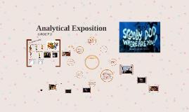 Analytical Exposition By Azalea Yutari On Prezi
