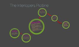 The interlopers plotline by hanna dugue on prezi ccuart Gallery
