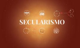 Secularismo y Agnosticismo