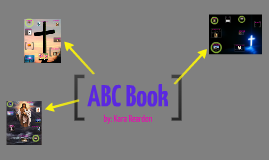 ABC Book (Tri 2 religion)