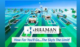 Copy of Hillman Entrepreneurs Program