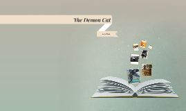 The Demon Cat Picture Book