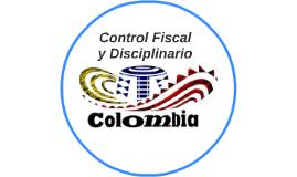 7. Control Fiscal en Colombia