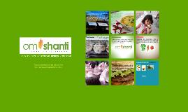 Om Shanti - Cozinha Vegetariana