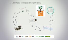 2a REUNIÃO DO COMITÊ DE MONITORAMENTO