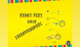 Start Fest 2015