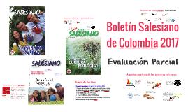 Boletín Salesiano 2017
