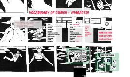 Graphic Novel Syllabus