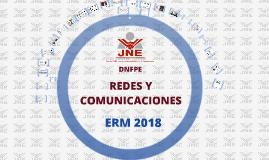 ERM2018_REDES_Y_COMUNICACIONES