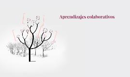Aprendizajes colaborativos