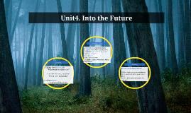 Unit4. Introduction