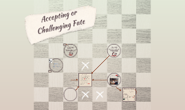 Accepting or Challenging Fate