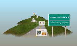 Európai Unió 2014-2020