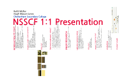 Copy of NSSCF 1:1 Presentation