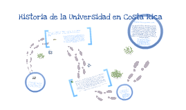 Educación Superior en Costa Rica