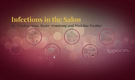 Sicknesses in the Salon